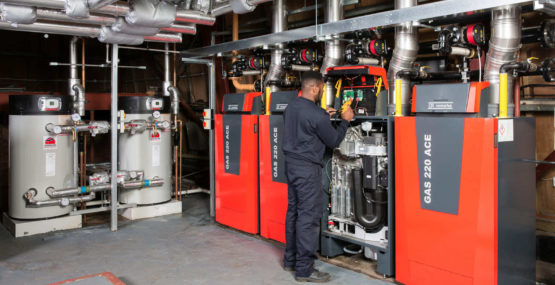 BSW Heating Limited